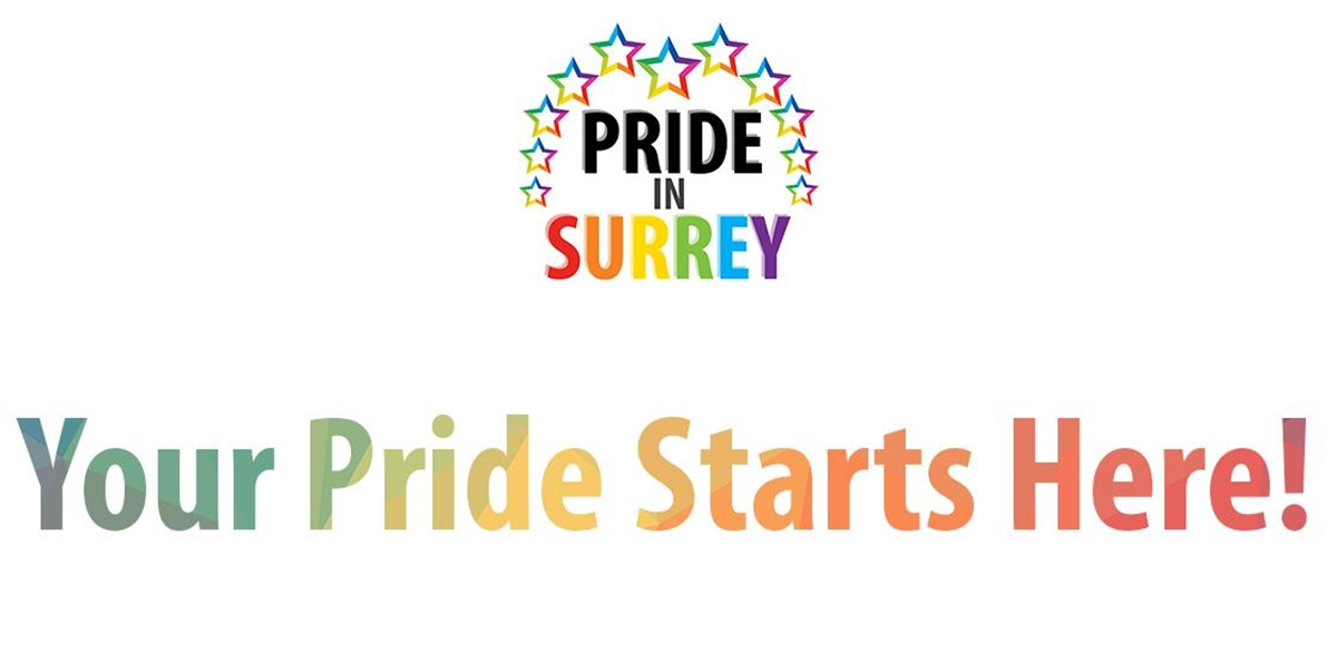 Pride in Surrey (Parade) tickets
