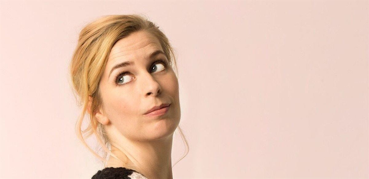 Sara Pascoe At The Four Thieves tickets