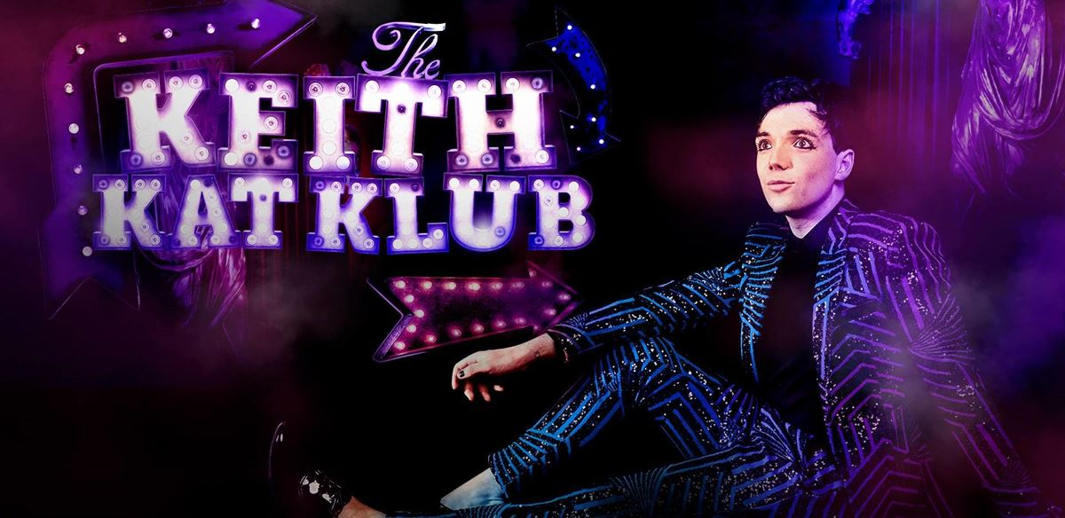 The Keith Kat Klub tickets