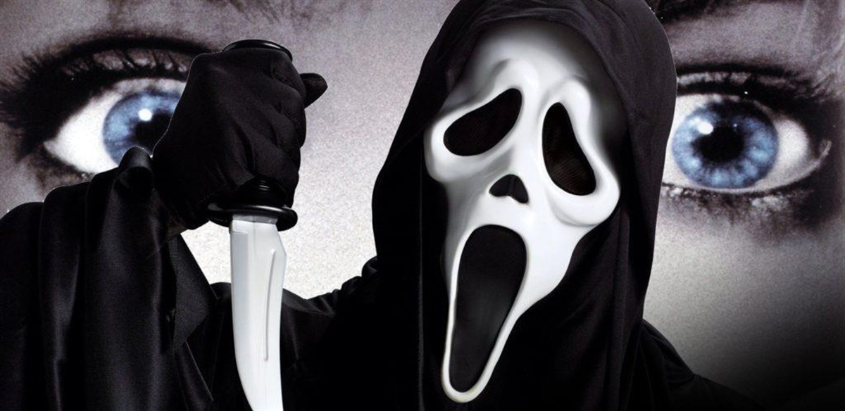 Online Scream watch-a-long with Make A Scene tickets