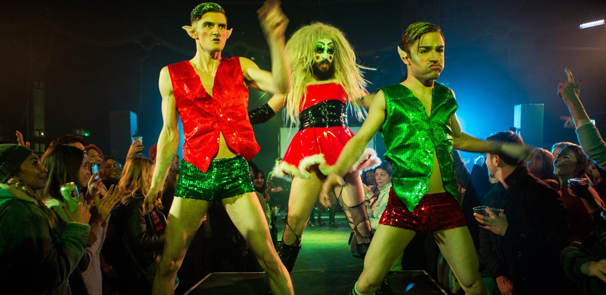 Mariah & Friendz: Get Festive! BUY TICKETS ON DOOR ONLY!  tickets