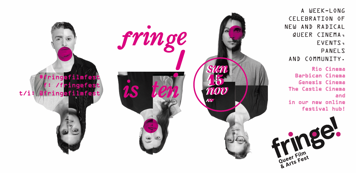 Fringe! 2020 Hub : Closing Day Pass tickets