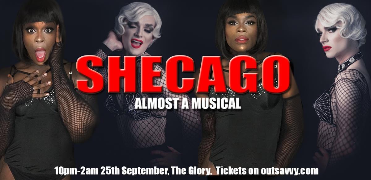 SHECAGO tickets