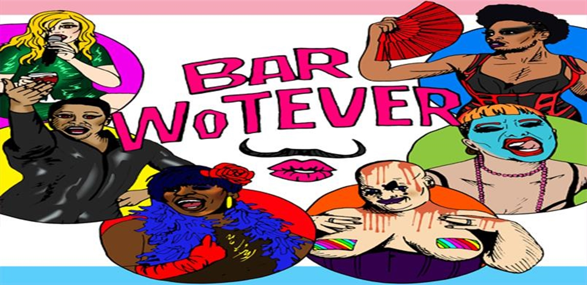 Bar Wotever August tickets