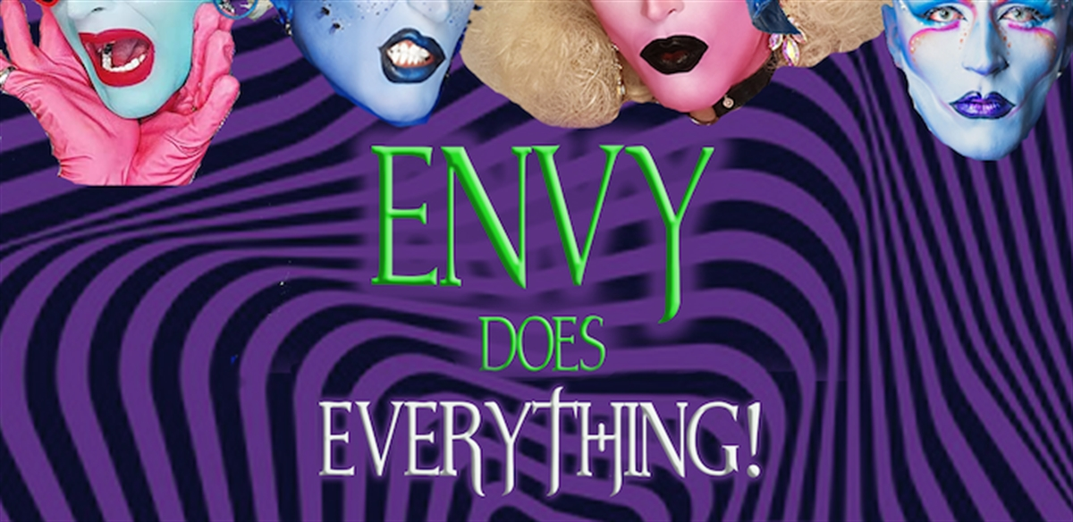 ENVY DOES EVERYTHING! tickets