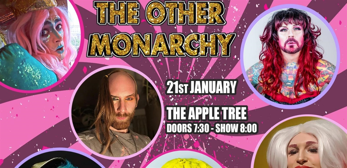 The Other Monarchy At the Apple Tree tickets