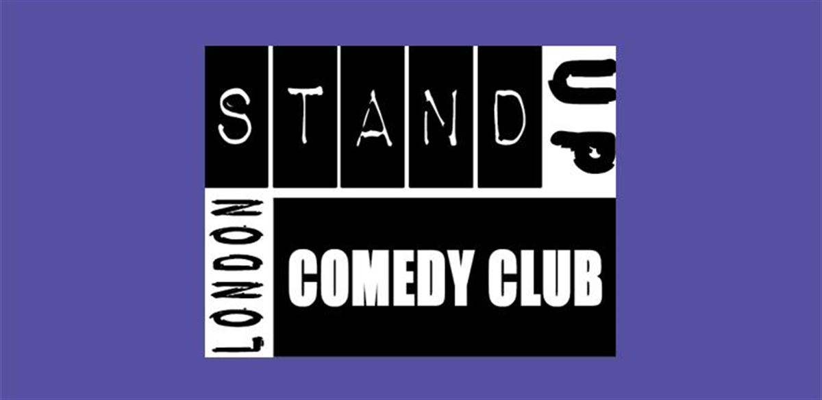 Stand Up Sundays + Free Pizza