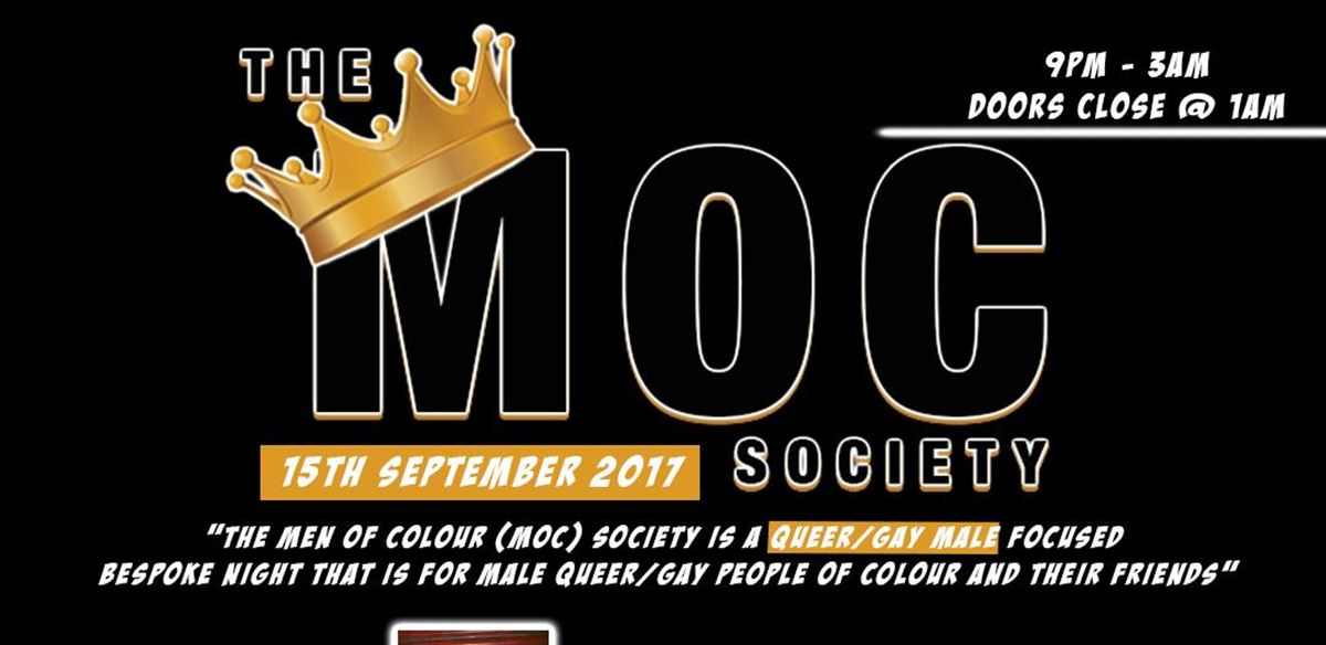 The Men of Colour Society