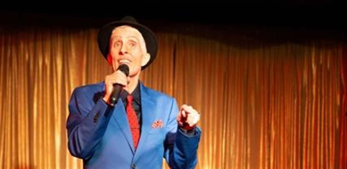 Bar Wotever with King Frankie Sinatra's Quiz for Queerz!  tickets