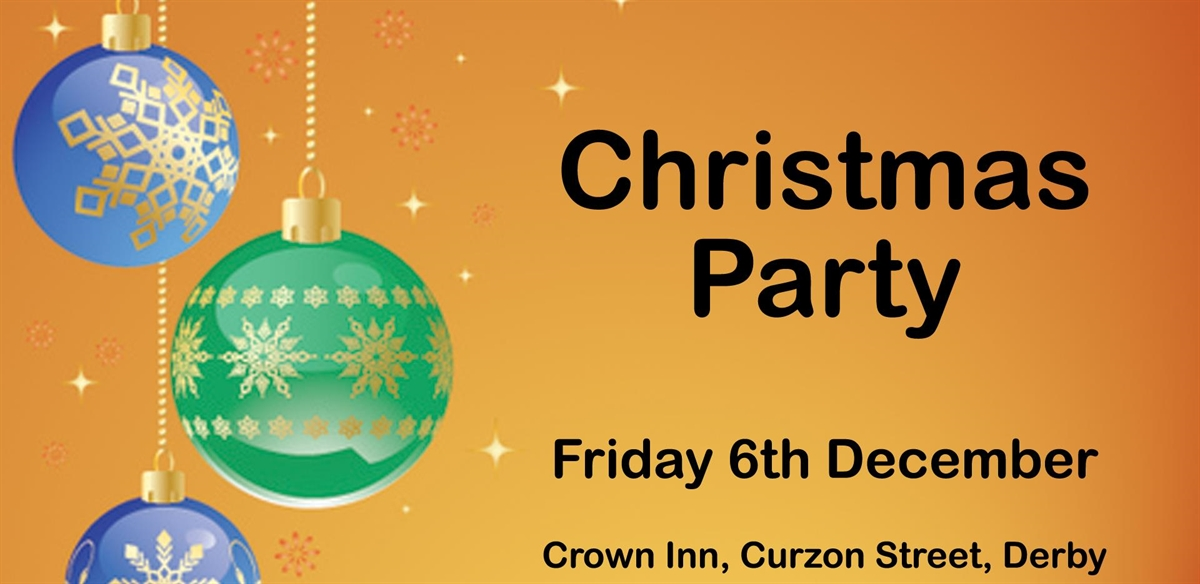 Derby Pride Christmas Party 2019 tickets