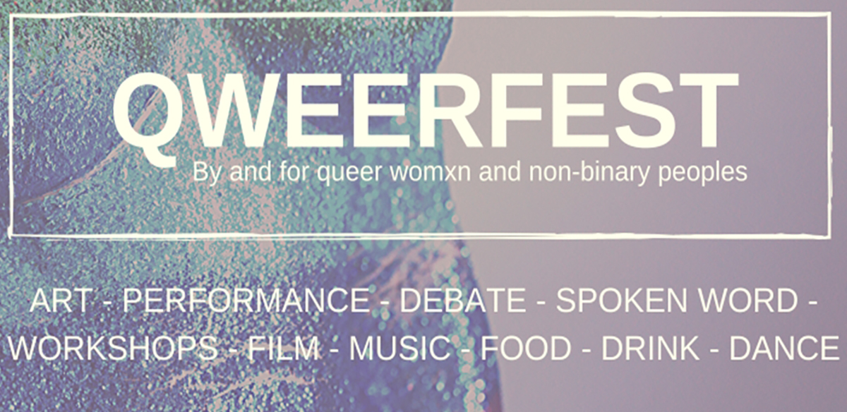 QweerFest tickets
