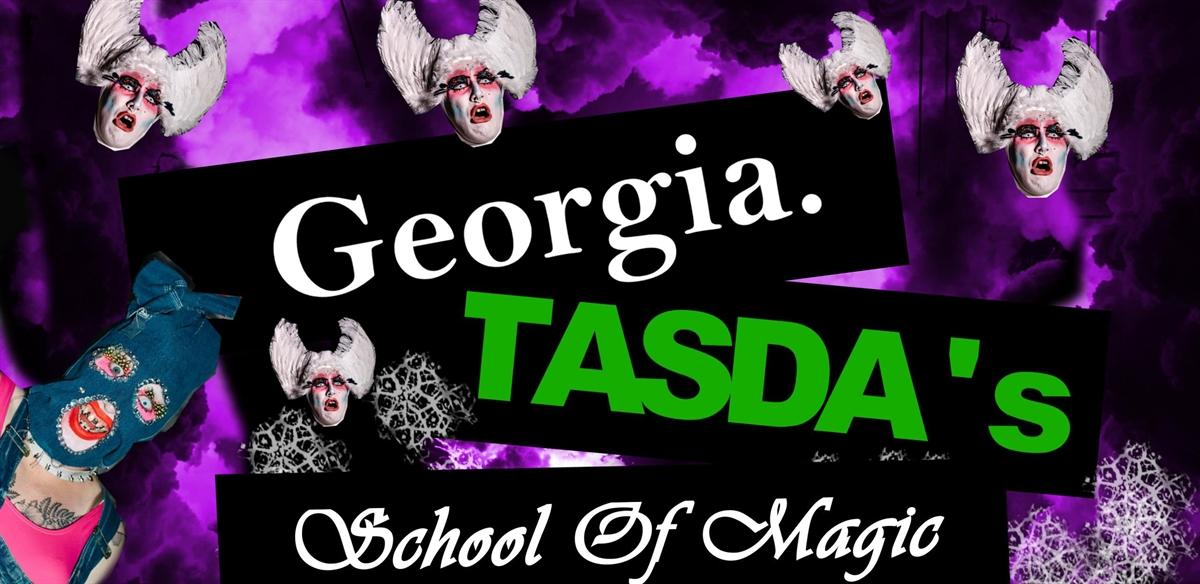 Georgia Tasda's School Of Magic tickets