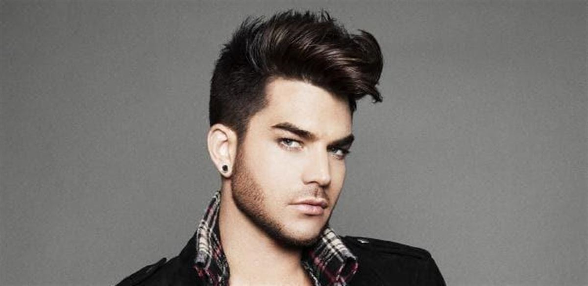 An evening with Adam Lambert (for young LGBT people age 25 and under) tickets