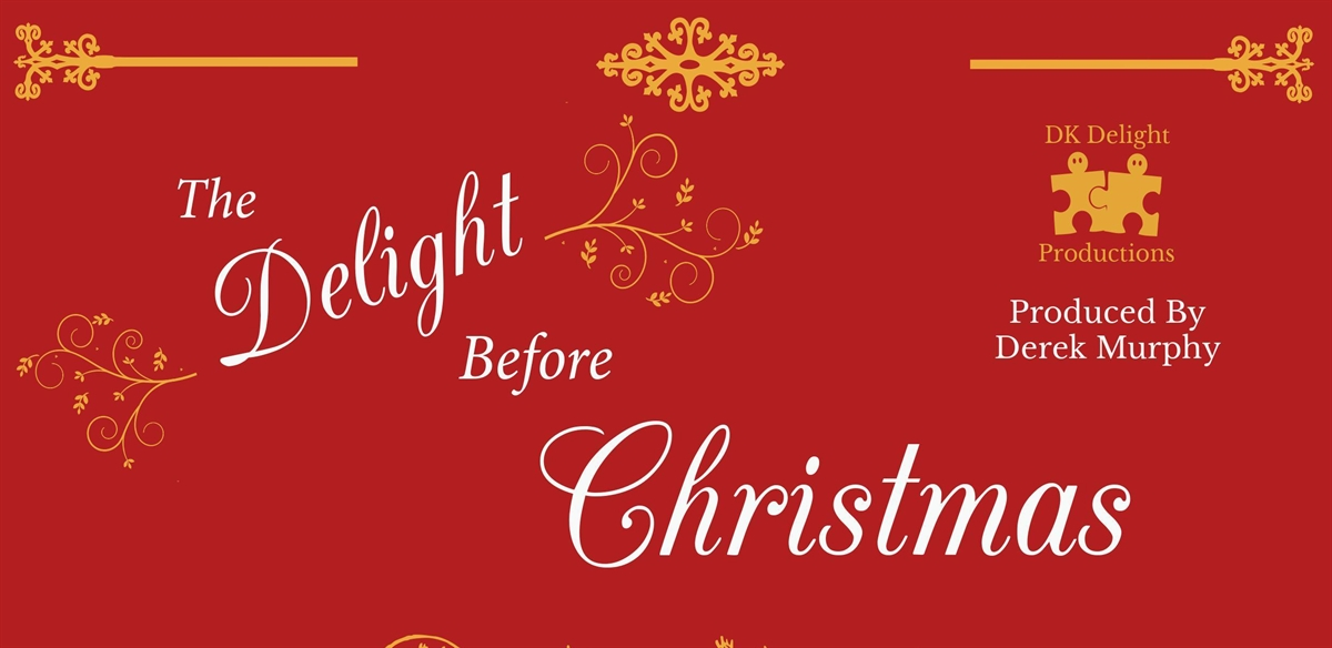 The Delight Before Christmas  tickets