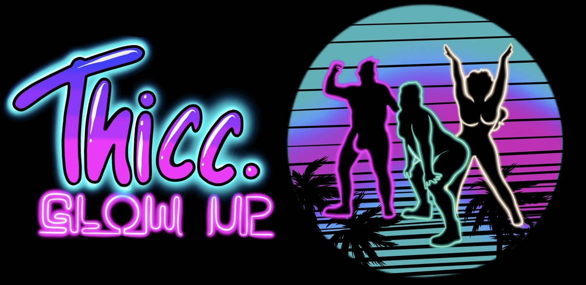 THICC LONDON: GLOW UP tickets