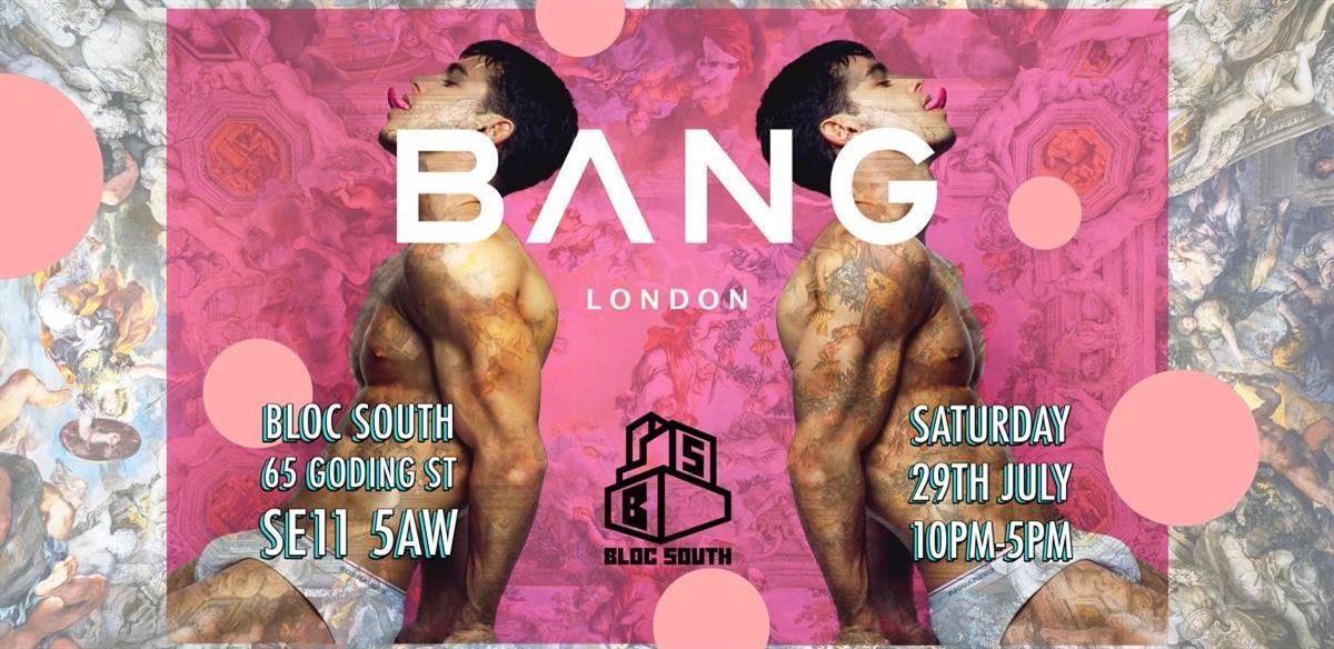 BANG @ Bloc South