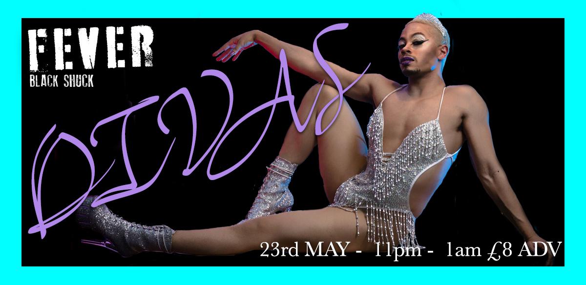 Fever: Divas' Showcase tickets