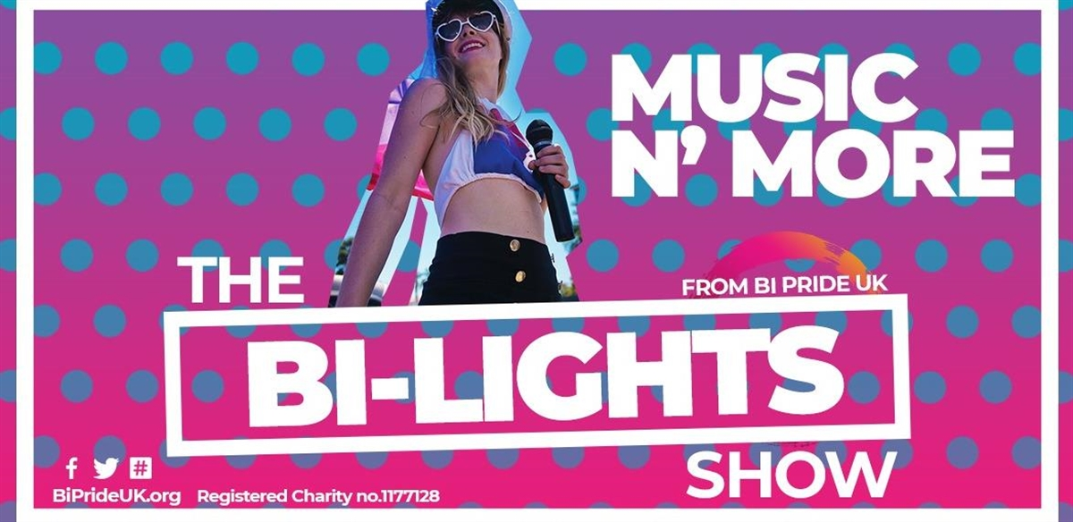 Bi-Lights Show with Lucy & La Mer tickets