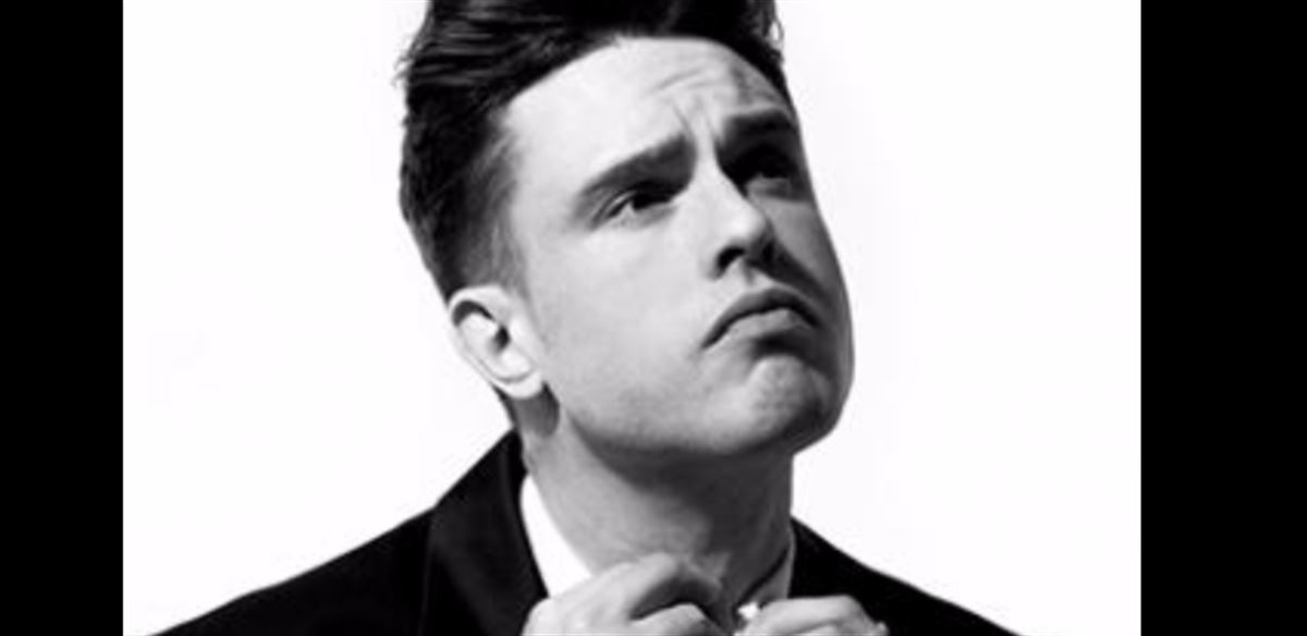 Ed Gamble and Robyn Perkins Preview Shows
