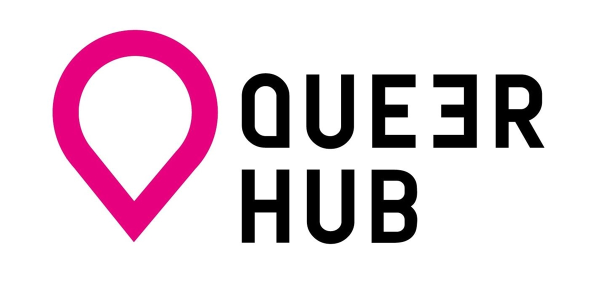 Queer Hub - August social tickets