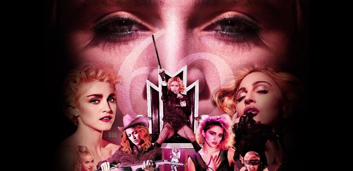 Madonna - 60 Years of The Queen of Pop tickets