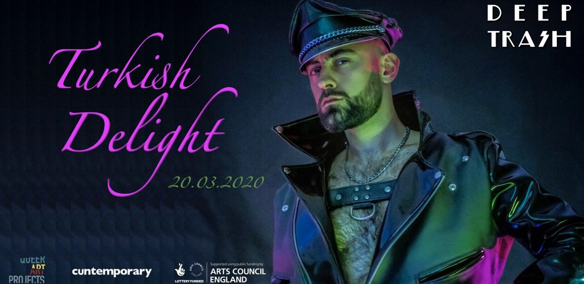Deep Trash: Turkish Delight tickets