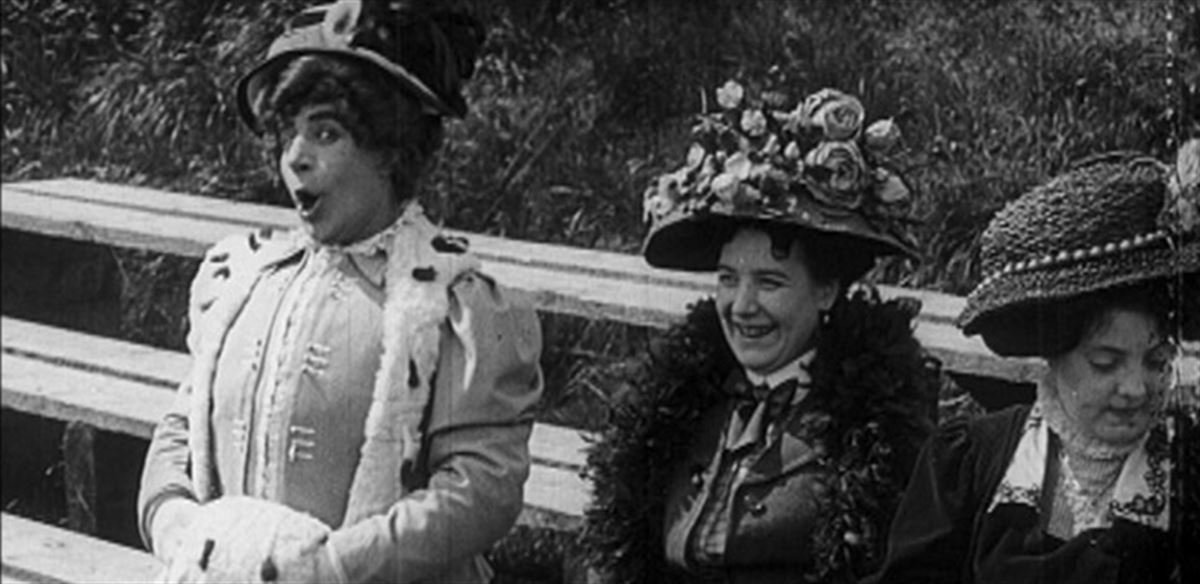 Fringe! present Britain on Film: LGBT Britain tickets