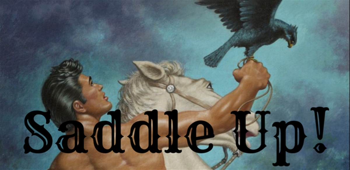 Saddle Up! Trans Fundraiser Party tickets