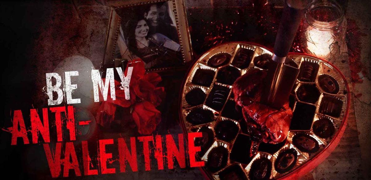 PopHorrors Anti-Valentines Ball