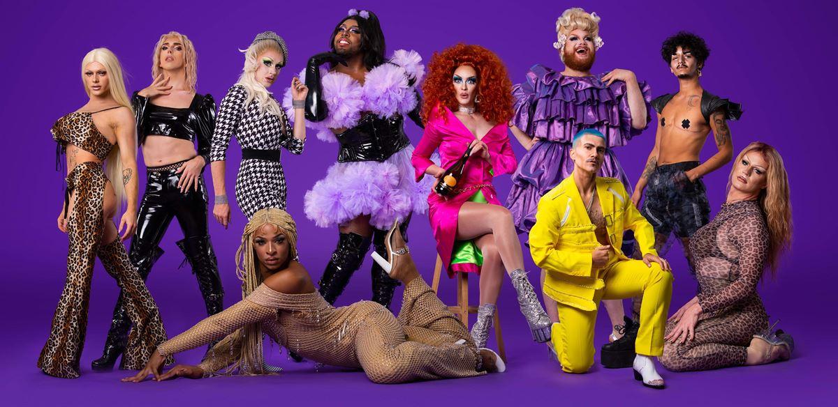 Kiki: A Drag Extravaganza tickets
