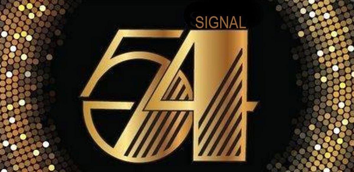 Signal 54 tickets