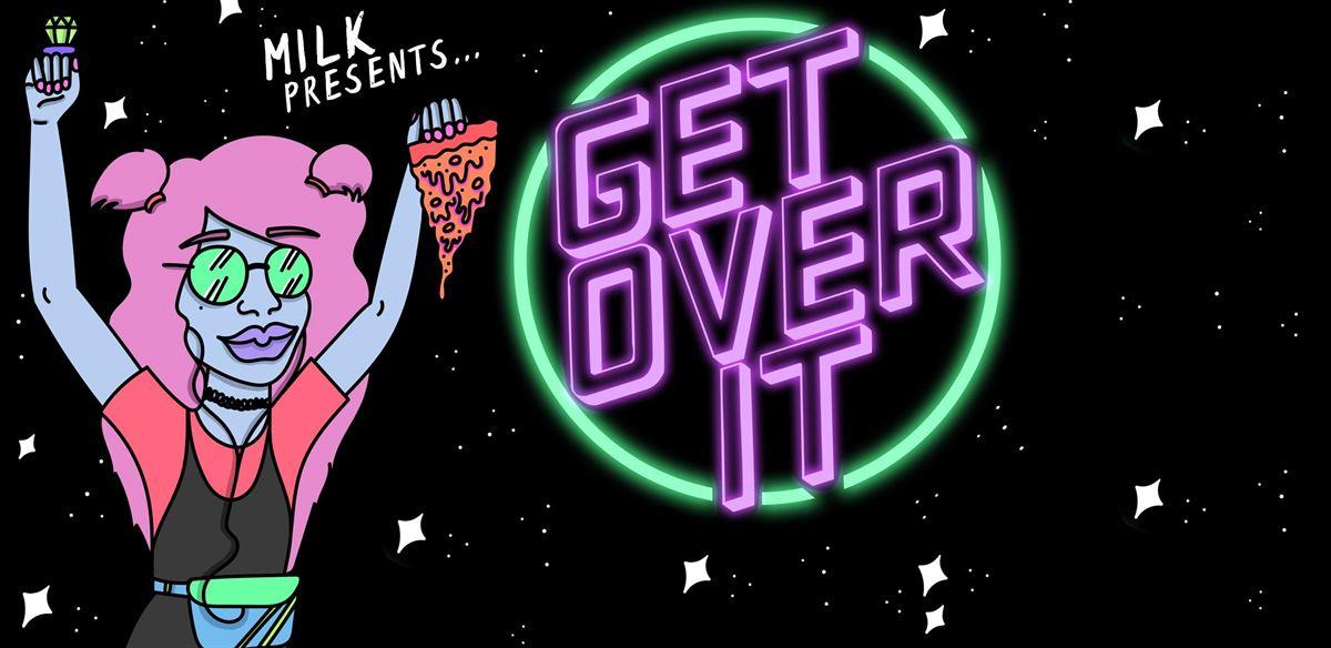 Get Over It ~ Heartbreak Karaoke Party </3  tickets