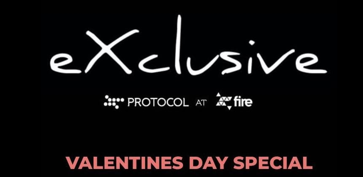 Exclusive ~ Valentines Day Special  tickets