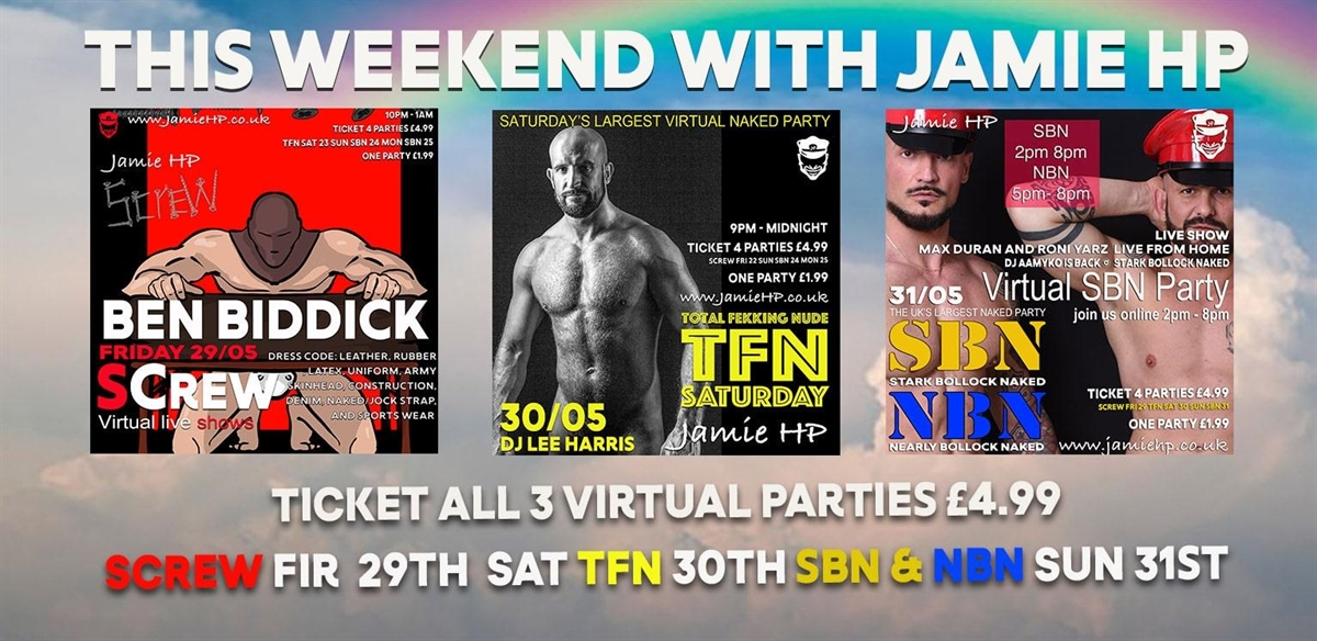 TFN  SBN and NBN Bank Holiday Monday SBN vs NBN tickets
