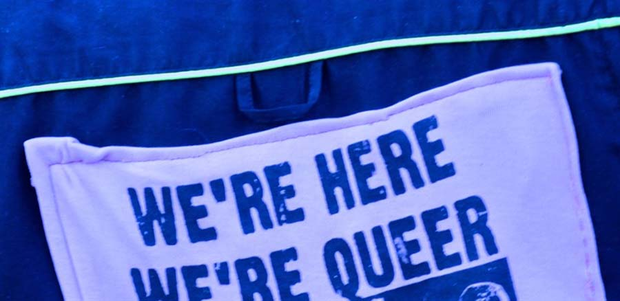 Queer Plays Then and Now: 1967 – 2017