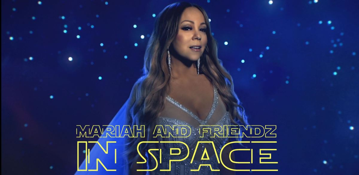 Mariah & Friendz: IN SPACE! tickets