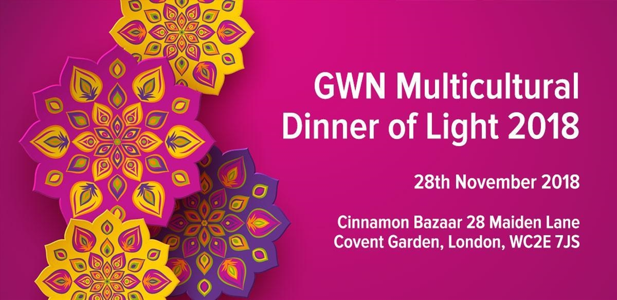 GWN Multicultural Dinner of Light 2018 tickets