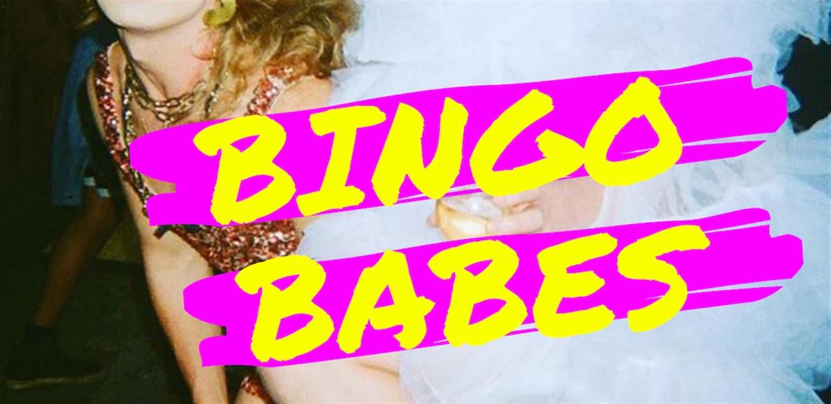 BINGO BABES tickets