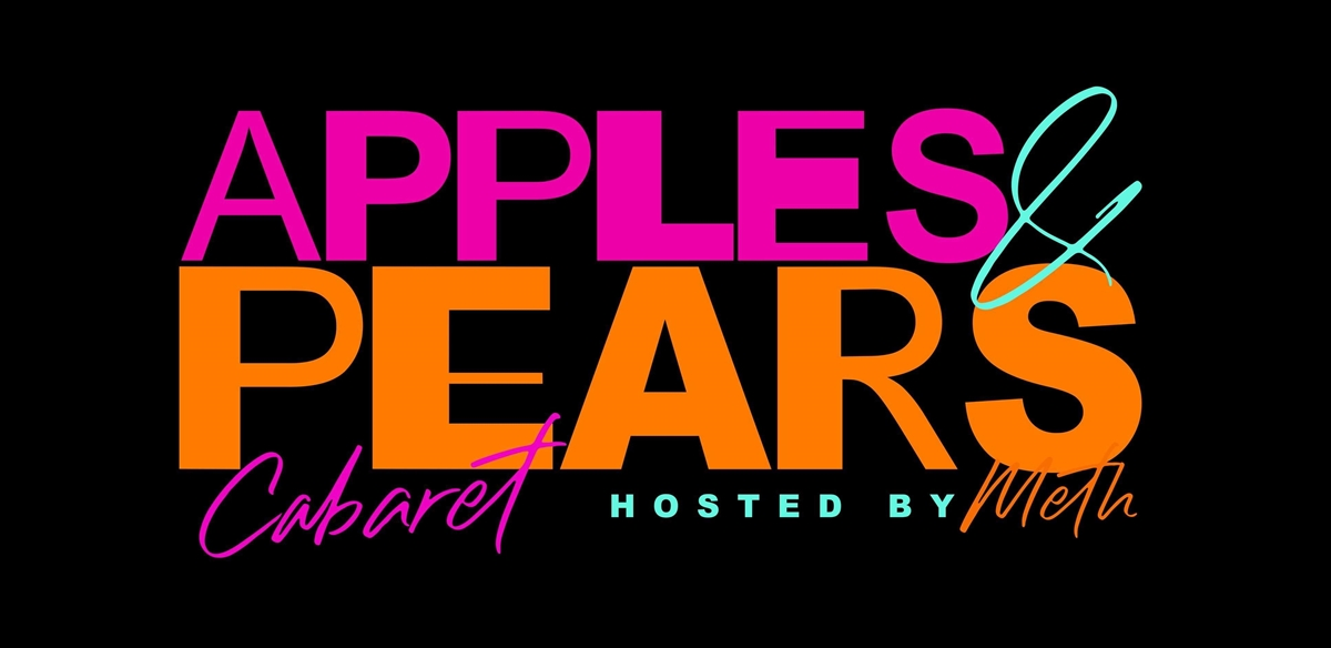Apples and Pears Cabaret tickets