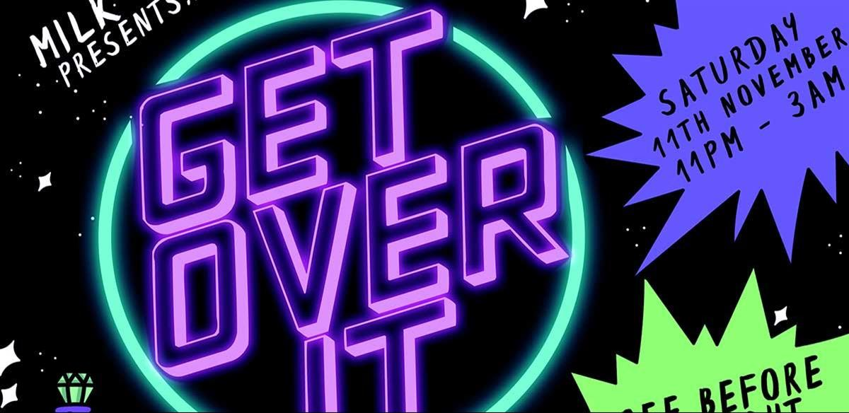 Get Over It: 90s/00s Party with Top of the Pops Karaoke! tickets