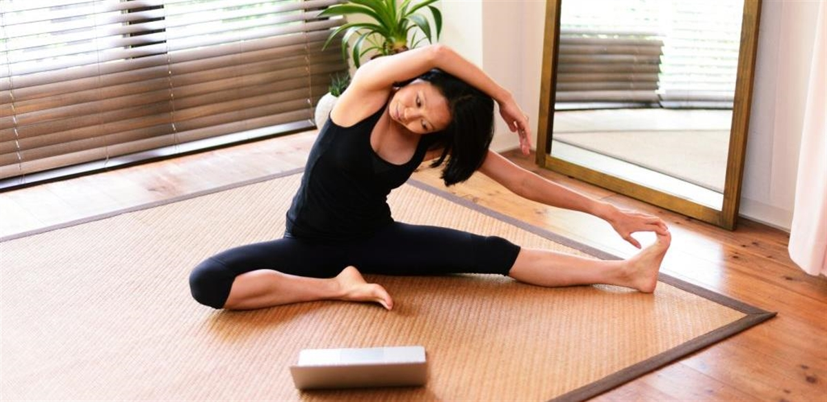 VIRTUAL ZOOM YOGA GROUP CLASSES tickets
