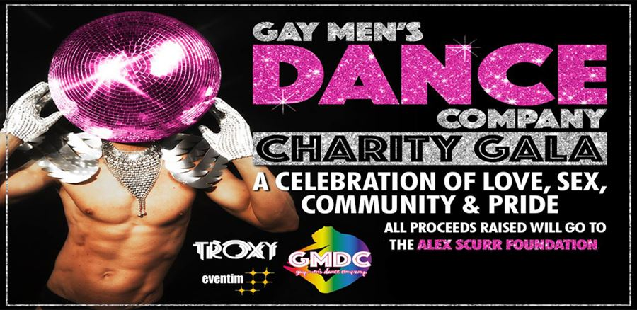 GMDC Charity Gala: A Celebration of Love, Sex, Community & Pride tickets
