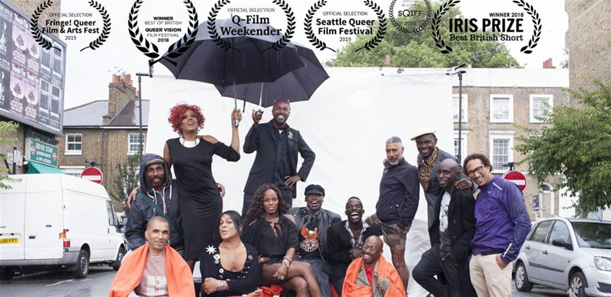 """Beyond """"There's always a black issue Dear' - Screening and Q & A tickets"""