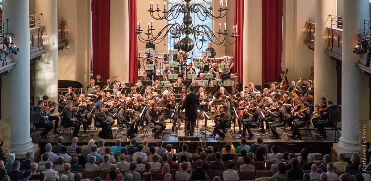 London Gay Symphony Orchestra: Autumn Concert tickets