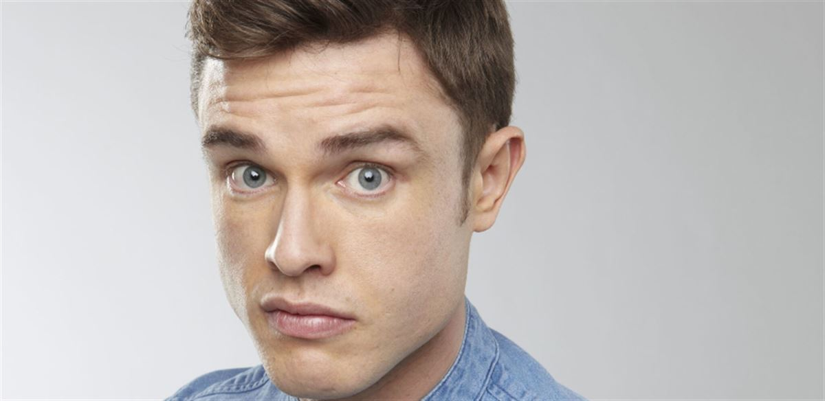Ed Gamble at The Four Thieves (Battersea)