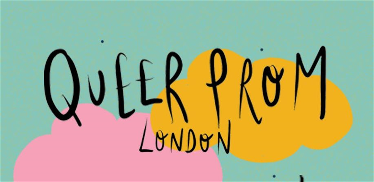 Queer Prom London tickets