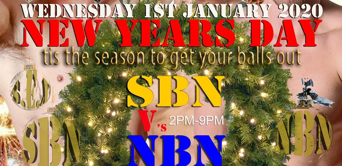 SBN & NBN NEW YEAR DAY TICKET tickets