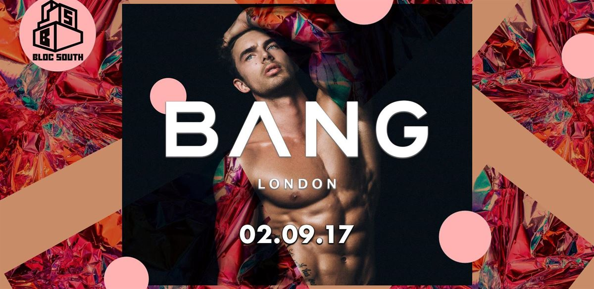 BANG 02.09.17 tickets