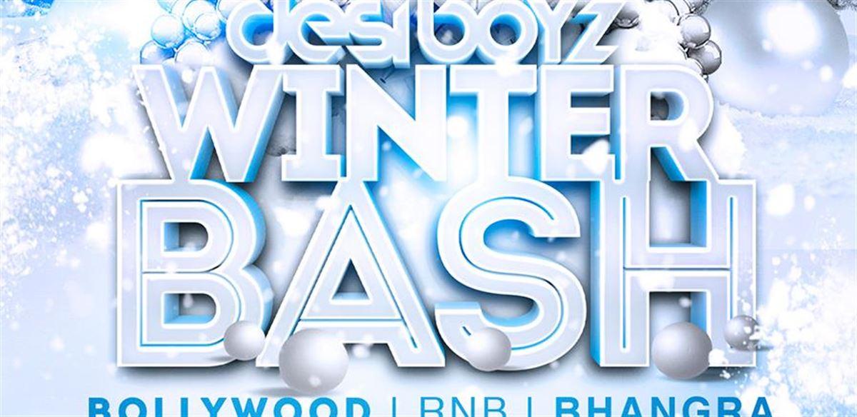 Desi Boyz Winter Bash tickets