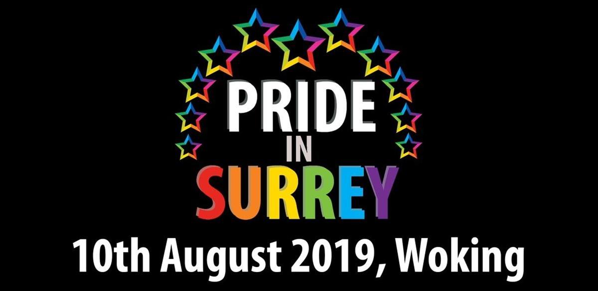 Pride in Surrey 2019  tickets